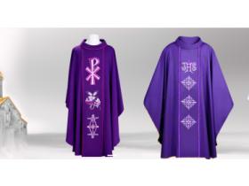 Các Loại Áo Linh Mục Mặc Khi Cử Hành Thánh Lễ